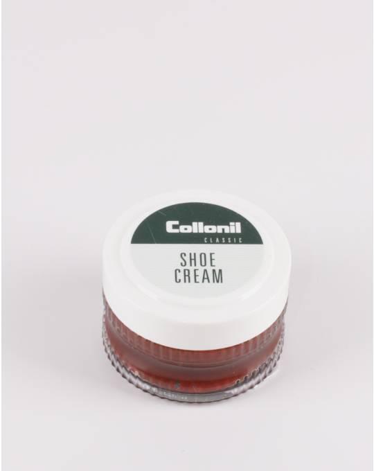 Värvi värskendaja (pähklipruun) - Collonil Shoe Cream