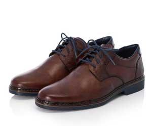 Rieker meeste kinnised ja klassikalised kingad