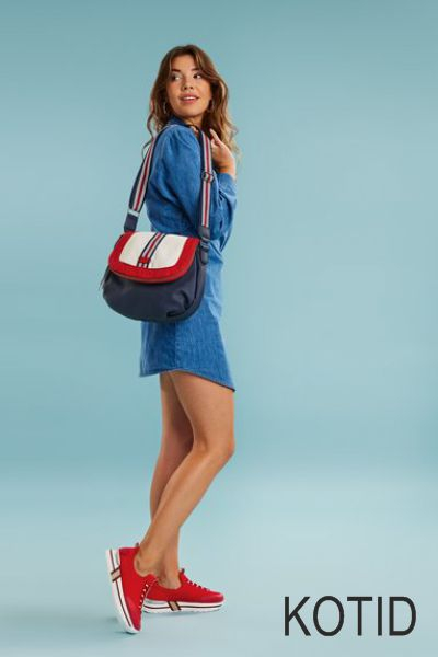 Rieker naiste kotid